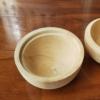オサム工房の木工品