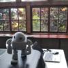 3Dプリンターで作ったロボット